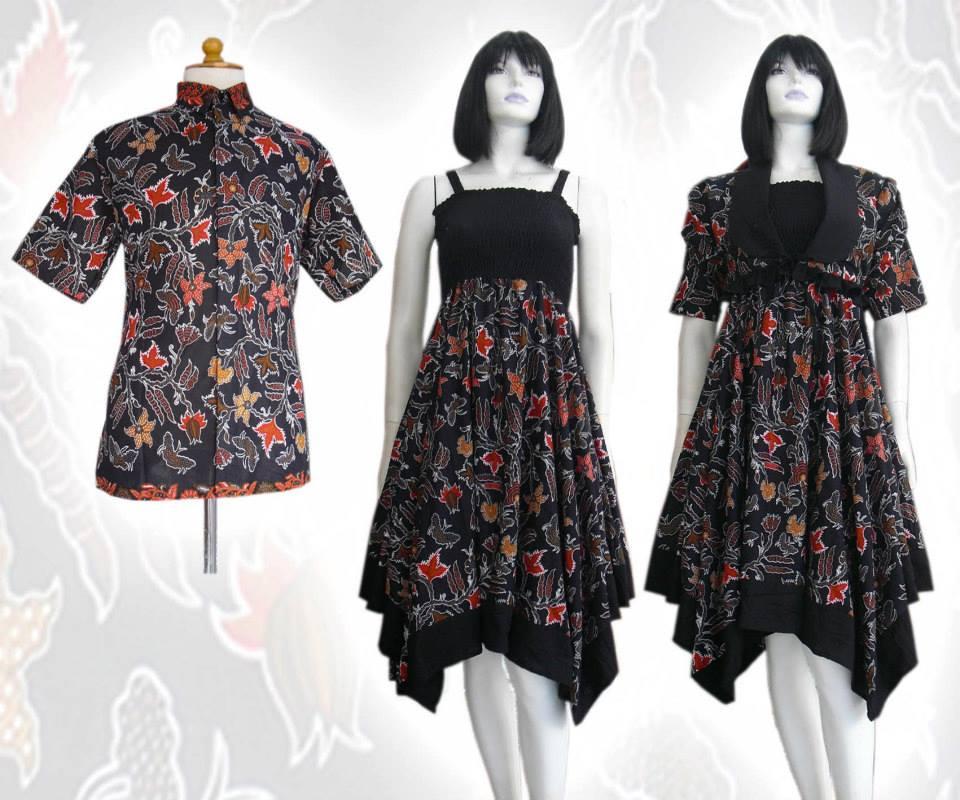 Model Baju Batik Modern Trend Best 25 Model Baju Batik